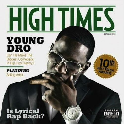 young-dro-high-times_0